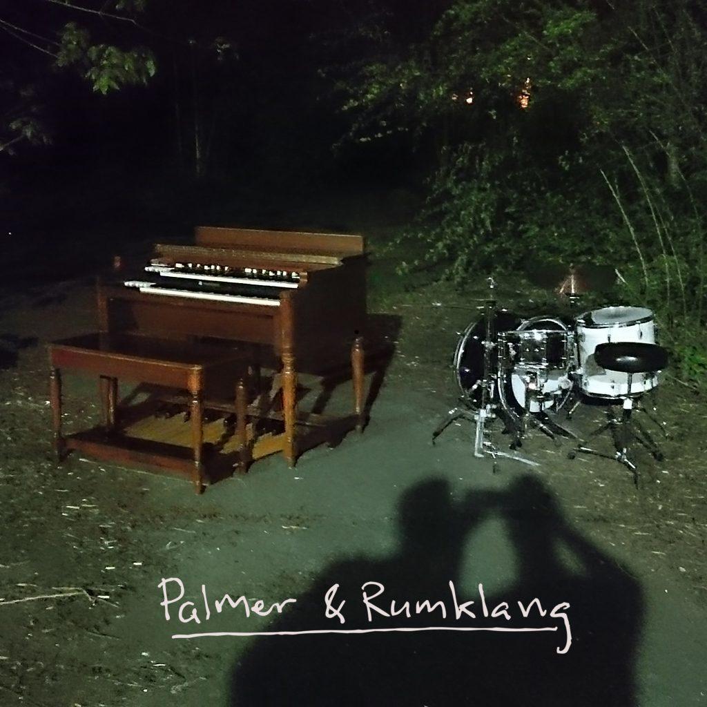 Palmer&Rumklang_Palmer&Rumklang